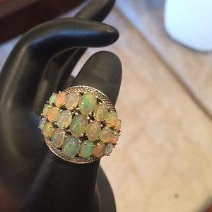 Jewelry - Ethiopian Opal